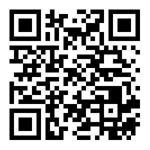 QR Code for Guidebook App