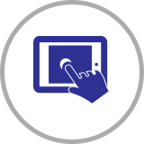 Icon for Educational Technology